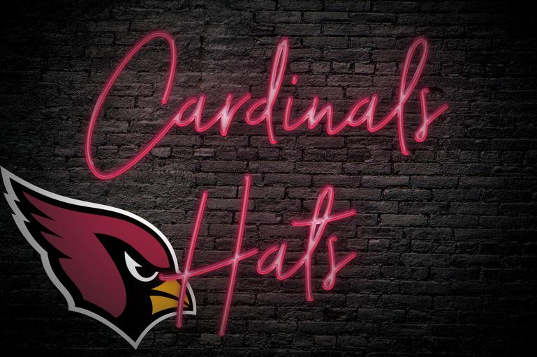 Cardinals Hats