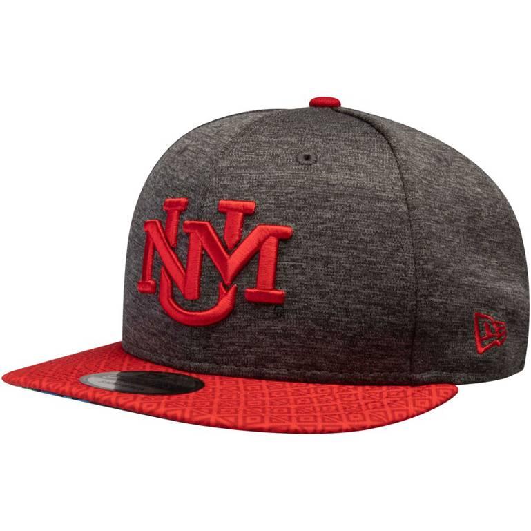 New Mexico Lobos Hat